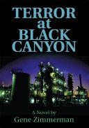 Terror at Black Canyon Book