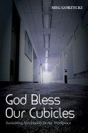 God Bless Our Cubicles Pdf/ePub eBook
