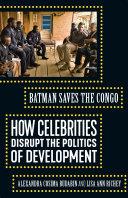 Batman Saves the Congo [Pdf/ePub] eBook