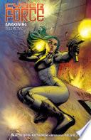 Cyber Force  Awakening  Vol  2 Book