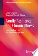Family Resilience And Chronic Illness