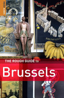 The Rough Guide to Brussels