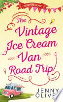 The Vintage Ice Cream Van Road Trip  Cherry Pie Island  Book 2