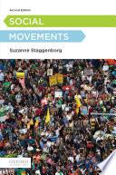 Social Movements Book