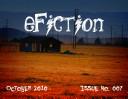 eFiction Magazine October 2010 [Pdf/ePub] eBook