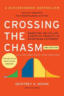 Crossing the Chasm, 3rd Edition image