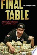 Final Table Book PDF