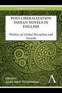 Pdf Postliberalization Indian Novels in English