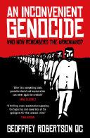 An Inconvenient Genocide