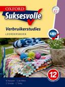 Books - Oxford Suksesvolle Verbruikerstudies Graad 12 Leerdersboek | ISBN 9780195999228