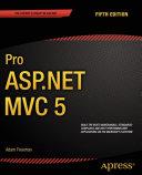 Pro ASP.NET MVC 5 Pdf/ePub eBook