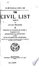 Civil List