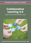 Collaborative Learning 2.0: Open Educational Resources