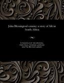 John Blessington s Enemy