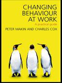 Changing Behaviour at Work