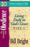 The Christian And Obedience Step 6