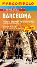 MARCO POLO Travel Guide Barcelona