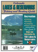 Colorado Lakes   Reservoirs Guide