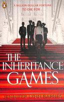 The Inheritance Games Book PDF