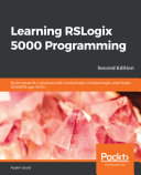 Learning RSLogix 5000 Programming Pdf/ePub eBook