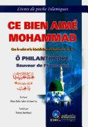 Pdf Ce Bien Aimé Mohammad Telecharger
