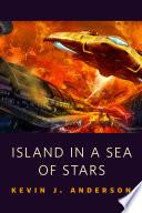 Island in a Sea of Stars Book