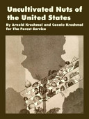 Uncultivated Nuts of the United States