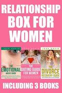 Relationship Box for Women