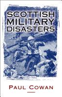 Scottish Military Disasters Book