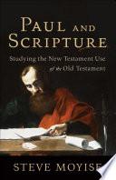 Paul and Scripture Book PDF