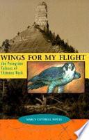 Wings for My Flight