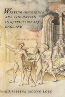 Writing Conscience and the Nation in Revolutionary England Pdf/ePub eBook