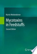 Mycotoxins In Feedstuffs Book PDF