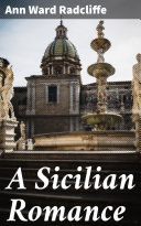 A Sicilian Romance Pdf/ePub eBook