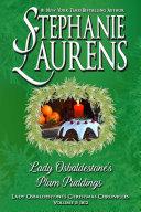 Lady Osbaldestone's Plum Puddings Pdf/ePub eBook