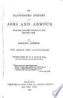 An Illustrated History of Arms and Armour