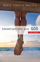Conversations with God for Teens Pdf/ePub eBook
