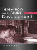 Television and Child Development [Pdf/ePub] eBook