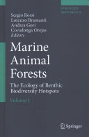 Marine Animal Forests
