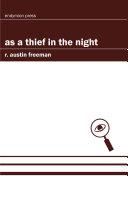As a Thief in the Night Pdf/ePub eBook