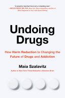 Undoing Drugs Book