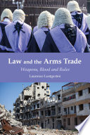 Law and the Arms Trade