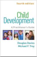 Child Development, Fourth Edition