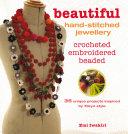 Beautiful Hand stitched Jewellery