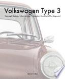 The Book Of The Volkswagen Type 3