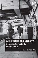 Surveillance and Identity