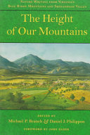 The Height of Our Mountains