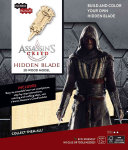 IncrediBuilds: Assassin's Creed 3D Wood Model