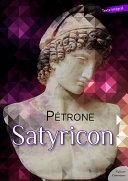 Satyricon Pdf/ePub eBook
