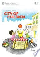City of Children Pdf/ePub eBook